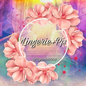 Lingerie & Pjs